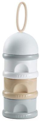 Beaba STACKABLE CONTAINER FOR FORMULA MILK DOSES - NUDE Baby Feeding - BN
