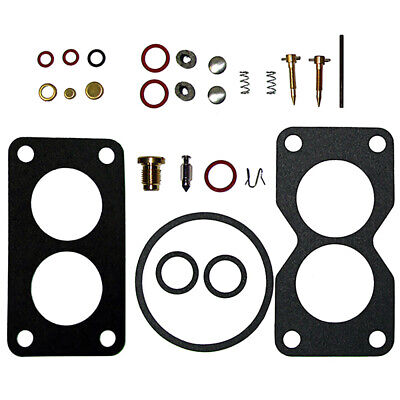 Carburetor Kit for John Deere 50 520 530 60 620 630 70 720 730 w Marvel-Schebler