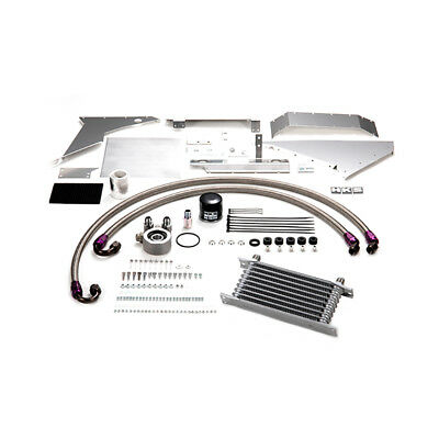 Hks Oil Cooler Kit For Honda Civic Type R Fk8 17+