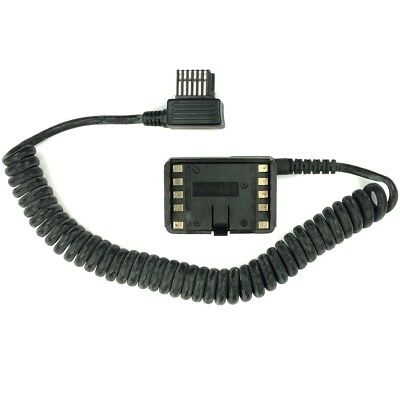 Metz SCA 300A System Adapter Cable for 300 Series Modules #Q81