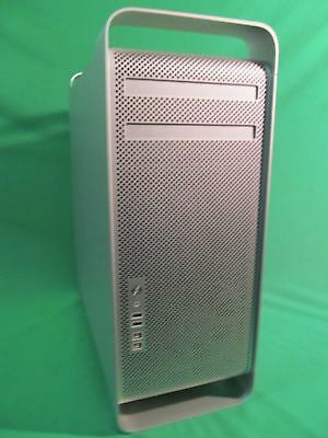Apple Mac Pro 5,1 Quad Core Xeon W3565 3.2GHz 8GB RAM 1TB HD A1289 EMC-2629