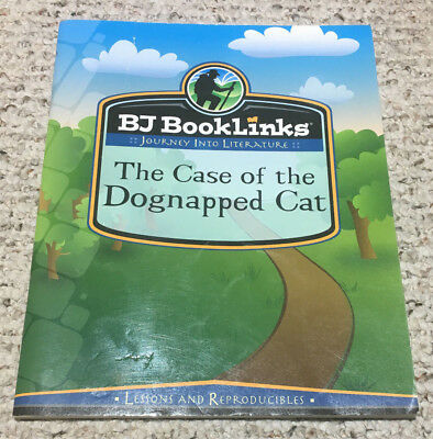 case of the dognapped cat grd 2 4