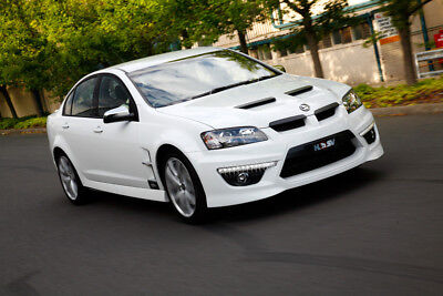 1.9:1 High Ratio Roller Rocker Kit Hsv Maloo Ve Vf Ls3 Lsa Supercharged 6.2L V8