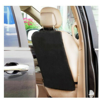 Car Auto Baby Seat Back Protector Cover for Kids Kick Mat Anti Kicking Padded LG