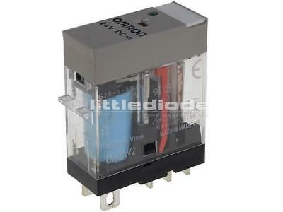 10 A 24Vdc G2R-1-SN 24DC Omron Industrial Automation Relay SPCO