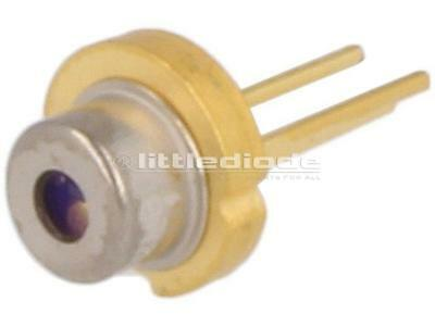 ADL-63153TL Diode Laser 630-640nm 15mW 7.5/33 To18 Support Tht