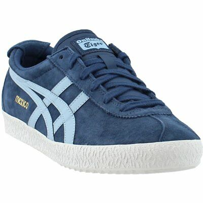 ASICS Onitsuka Tiger Mexico Delegation Sneakers Navy - Unisex