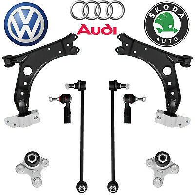 Kit Bracci Avantreno Sospensione VW GOLF PLUS 5M1 521 1.9 TDI 77kW105hp 05>09