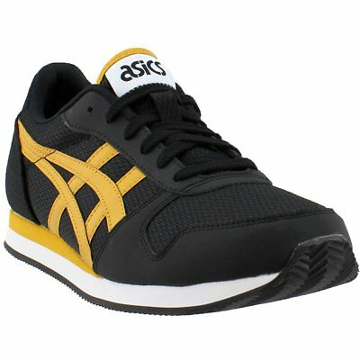 ASICS Curreo II Sneakers - Black - Mens