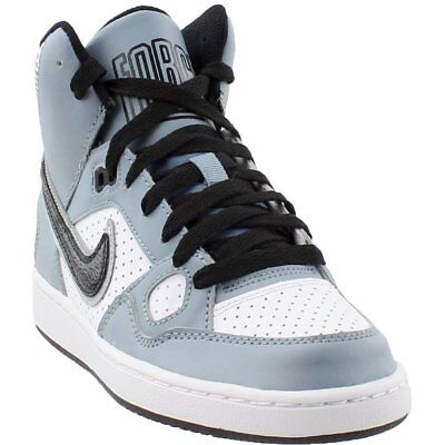 Nike Son Of Force Mid GS Basketball Shoes -  - Boys