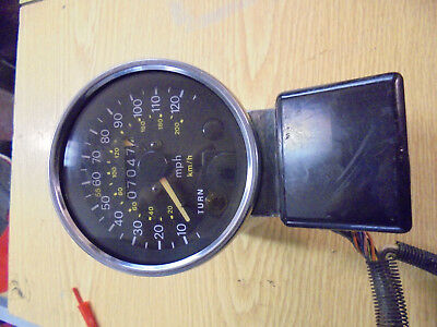 Suzuki VS750 VS800 Intruder  Speedo clocks Clock