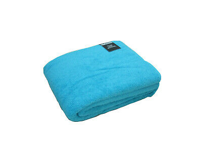 Extra Large Jumbo Bath Sheet Towel 150cm x 200cm XXL Size 100% Cotton 500gsm