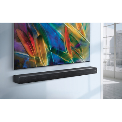 Samsung HW-MS650 2.0 Soundbar WLAN Bluetooth Dark-Titan