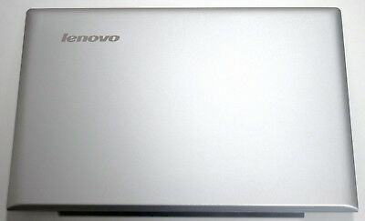 """NEW Lenovo IdeaPad U530 Touch 15.6"""" LCD Back/Top OEM Lid Cover Case 3CLZBLCLV10"""