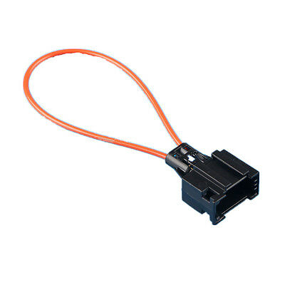 fiber optic loop female connector for Most PEHC