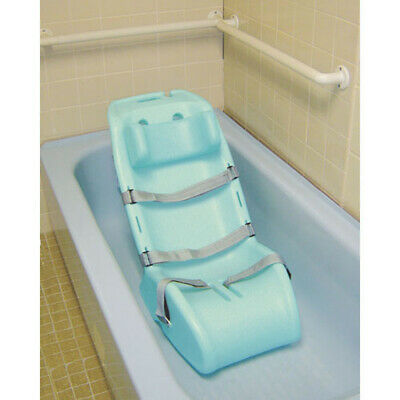 Ableware 727061000 Children's Chaise Child Seat-Turquoise