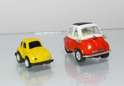 Made In Chine BMW Isetta 2 Voitures avec Moteur à Friction