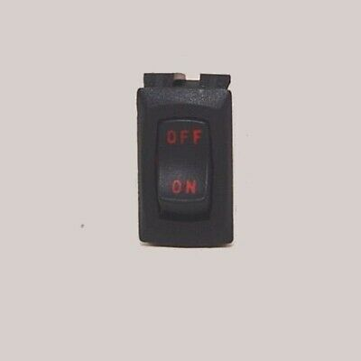 MCGILL MOMENTARY ON/OFF BOAT SWITCH switches - $10 75   PicClick