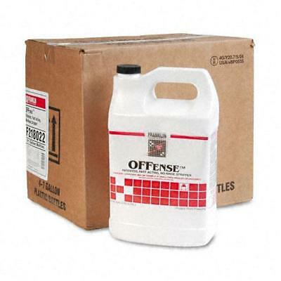 Cleaning One Gallon Bottle Technology OFFense Stripper(Pack of 4)
