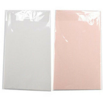 100 Sheets A4 Dye Sublimation Heat Transfer Paper,for Polyester Cotton T- Shirt