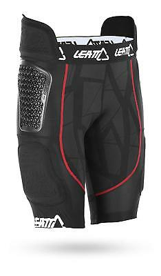 Leatt GPX 5.5 AirFlex Impact Shorts / Off Road Body Armor - BLOWOUT CLOSEOUT