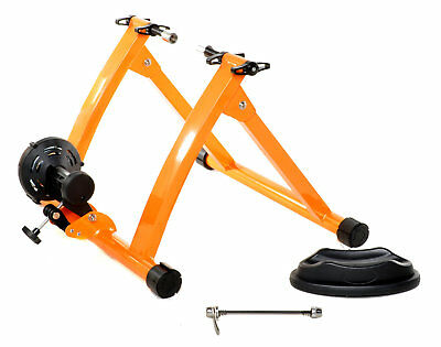 Conquer Indoor Bicycle Cycling Trainer Exercise Stand