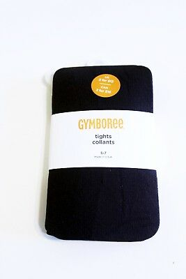 Gymboree Tights Size 5-7 Brown NEW