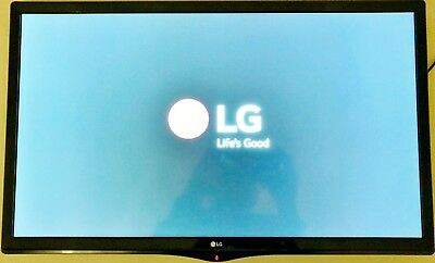 "LG 24MT49DF 24"" HD IPS TV Monitor Freeview"