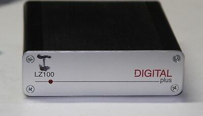 Lenz Digital plus LZ 100 Digitalzentrale