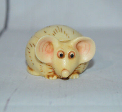Harmony Kingdom Ball Figurine Pot Bellys SQUEAKIE PBFMO