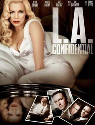 L.a. Confidential [DVD] USED!