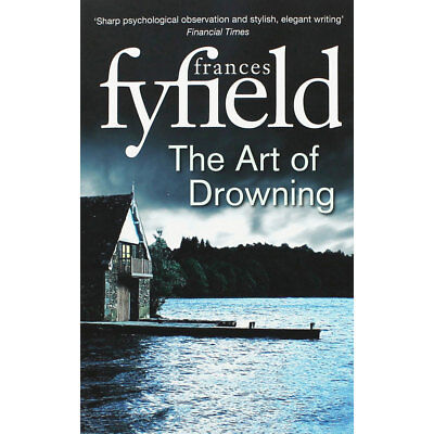 The Art of Drowning by Frances Fyfield (Paperback), Fiction Books, Brand New