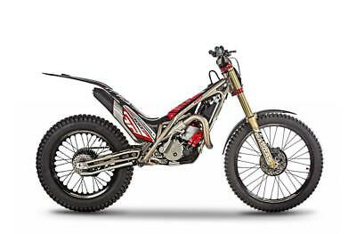 New 2018 Gas Gas Trials and Enduro bikes, TXT, GP, EC. From £4599.99