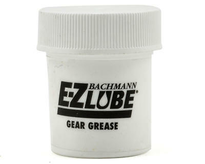 BAC99982 Bachmann EZ Lube Gear Grease (.5oz)