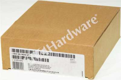 New Sealed Siemens 6ES7332-7ND02-0AB0 6ES7 332-7ND02-0AB0 SIMATIC SM332 Output
