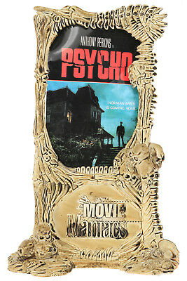 Movie Maniacs Psycho MARQUEE SIGN action figure accessory McFarlane 1998