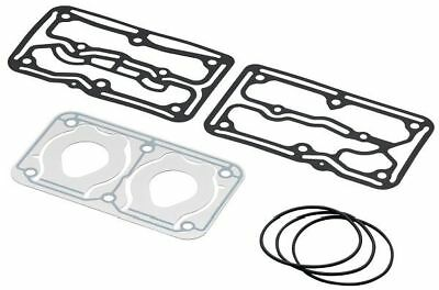 x4 Exhaust Manifold Gasket Seal FOR BMW E92 318i 320i 2.0 07-/>13 Petrol Elring