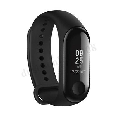 XIAOMI Mi Band 3 Montre Smart Watch Bracelet Tracker Sport Fréquence Cardiaque
