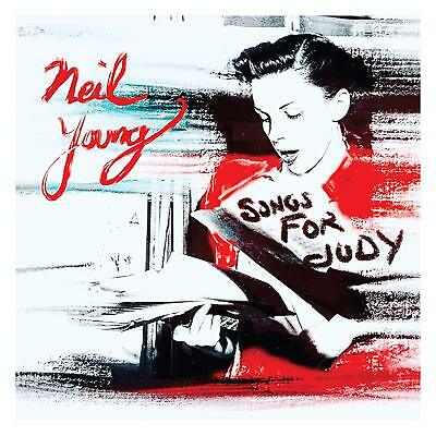 Neil Young 'songs For Judy' Cd (2018)
