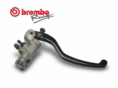 RADIAL BRAKE PUMP BREMBO RACING 19x20 FORGED 10476060