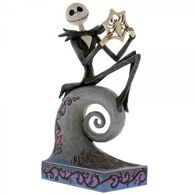 Disney Traditions Jack Skellington What's This? Figurine 4039063 Brand New Boxed