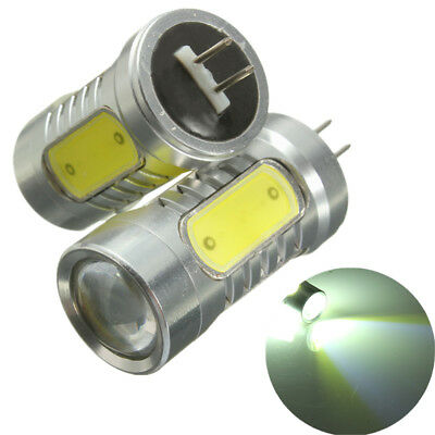 2X HP24W DRL Day Lights HIGH POWER CAR LED SMD BULBS CANBUS FOR CITROEN PEUGEOT