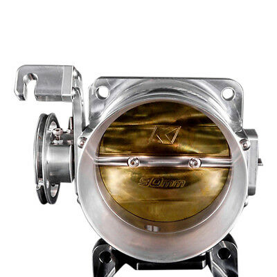 K-Tuned 90Mm Mustang Flange Throttle Body - Mustang Tps / Iacv