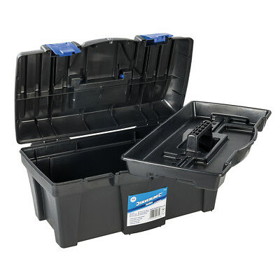 Silverline 250294 Toolbox 460 x 240 x 225mm