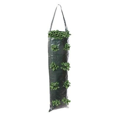 Silverline 264904 Hanging Grow Tube 2pk 700 x 220mm