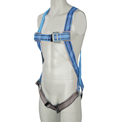1 Point Safety >> Fall Arrest Harness 1 Point Safety Workwear Protection Silverline