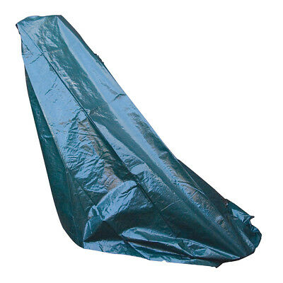 Silverline 410810 Lawn Mower Cover 1000 x 970 x 500mm