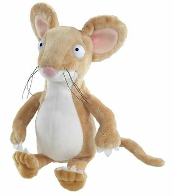 Aurora THE GRUFFALO MOUSE Baby/Toddler/Child/Kids Soft Toy/Gift Nursery BN