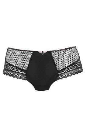 Freya Daisy Lace AA5136 Short Brief Black (NOR) S CS