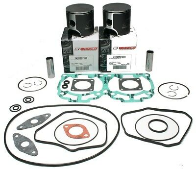 SKIDOO SUMMIT 800 Engine Rebuild Kit New Pistons/rings